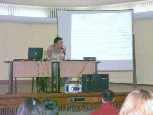conferinta Sala Dalles